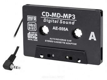 Adapter CD/MD