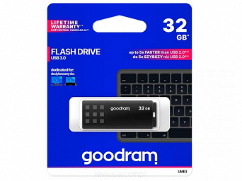 Flash 32GB USB3.0 GoodRam
