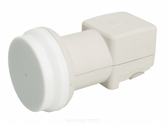 Konwerter satelitarny LNB Quattro Triax do multiswitchy