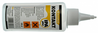 Kontakt IPA plus 100ml AG oliwiarka